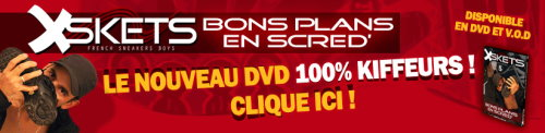 Bande annonce de Bons Plans En Scred (Kiff Skets Survets n°5)